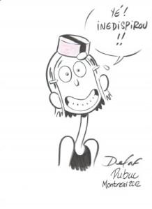 © Delaf et Dubuc