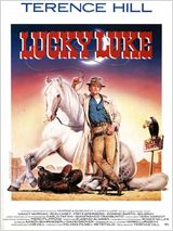 lucky luke allocinefr