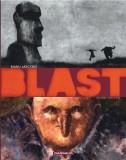 Blast T.1 Grasse Carcasse - Manu Larcenet